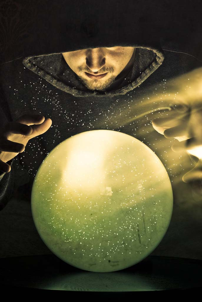 Voyance sérieuse : Les méthodes de divination sont très nombreuses.
